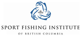 Logo for Sport Fishing Institute of British Columbia